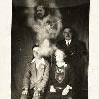 Haunted Western New York- Spirit Photography