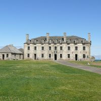 Haunted Western New York- Old Fort Niagara (Niagara River)