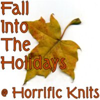 Fall Into the Holidays #2- Happy Misgivings Day!