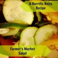 Farmer's Market Salad