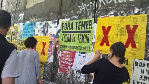 Hommage to Juan Carlos Romero