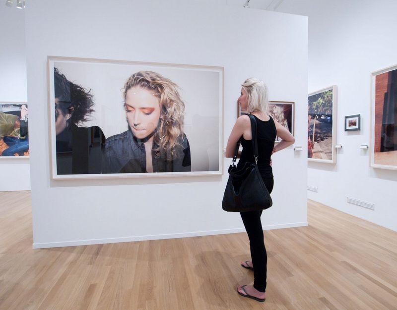 art photo galleries