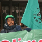 Via Campesina and an Indonesian farmer denounce the Harapan Rainforest project in Indonesia