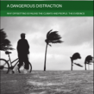 Offsetting: A dangerous distraction. Click to download pdf file (889 KB)