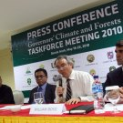 Local community, the forgotten host: Governors' Climate and Forests (GCF) meeting in Aceh