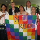 REDD news from the Conference of Polluters (Durban COP-17): 8 December 2011