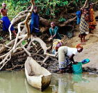 WWF scandal (part 3): Embezzlement and evictions in Tanzania