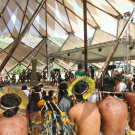 Kari-Oca II Declaration: Indigenous Peoples at Rio +20 reject the Green Economy and REDD