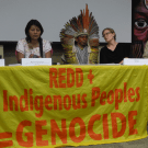 Indigenous Peoples speak out against California's carbon offsets scheme: You cannot trade pollution for nature