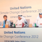 A short guide to REDD in the UN climate negotiations ahead of Doha
