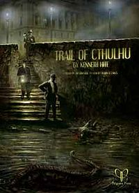 Trail of Cthulhu and Investigations in FATE