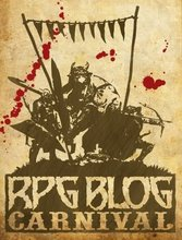 RPG Blog Carnival – December 2013: Taking Charge