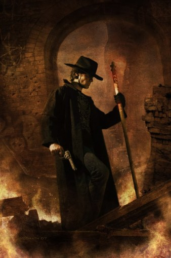 Interview with a (half) Vampire (IC summary of Dresden Files game)