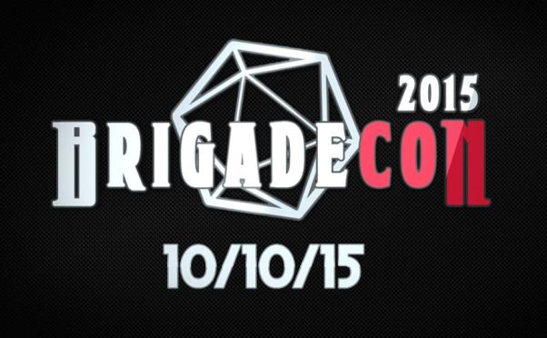Characters and handouts for BrigadeCon 2015 Game