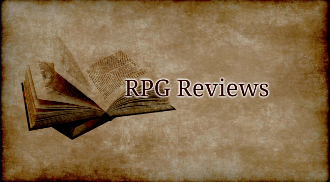 RPG Review: Mutant Chronicles 3E