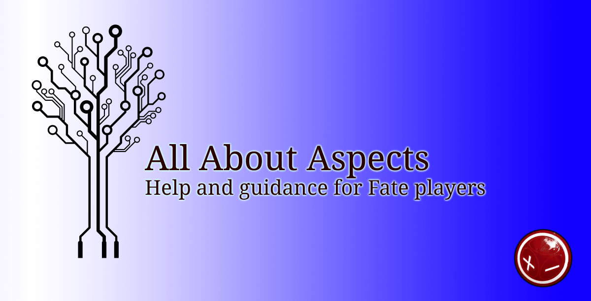 All About Aspects: Magic Powers as Aspects