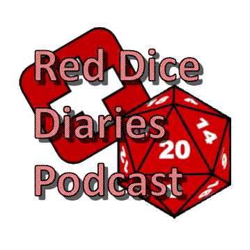 Podcast Episode 1: Making a DFAE Character