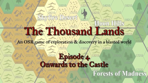 Thousand Lands S01E04