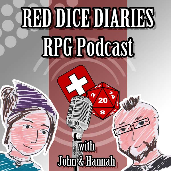Why Hannah loves the AD&D 2E artwork