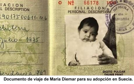 El Escándalo de los Niños Robados en Chile