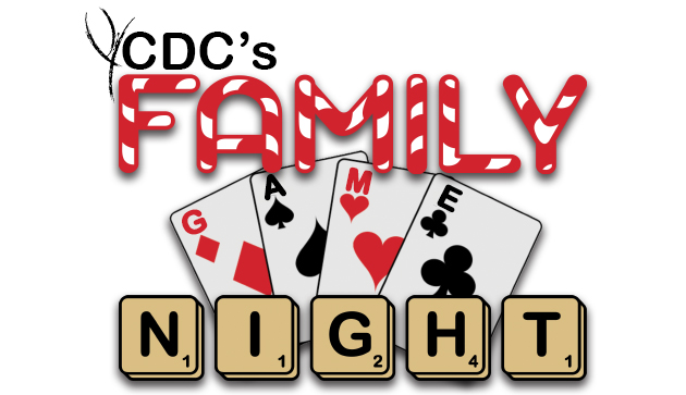 CDC'S Family Game Night