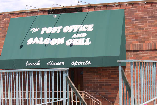 Post Office Saloon & Grill