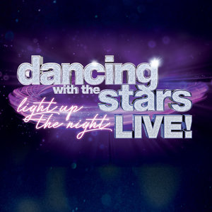 Dancing With The Stars Live at Redding Civic