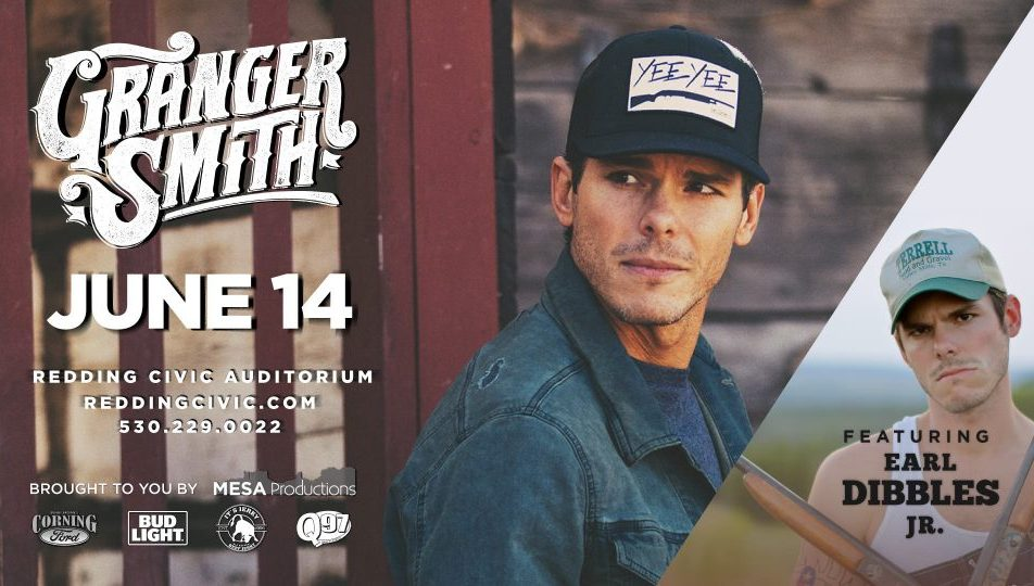 Granger Smith featuring Earl Dibbles, Jr.