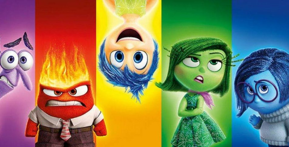 Kids Free Summer Movie Club: Inside Out