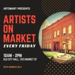 Artists on Market