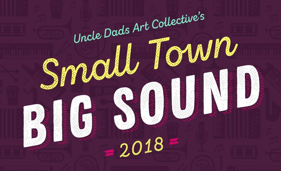 Small Town Big Sound 2018