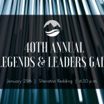 Legends & Leaders Gala 2019