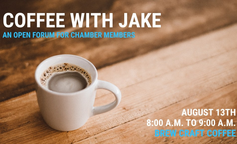 Coffee With Jake