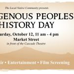 Indigenous Peoples History Day