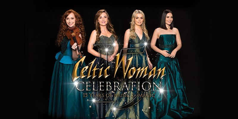Celtic Woman Celebration