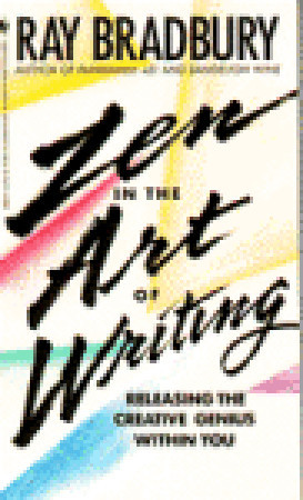 Zen in the Art of Writing, a classic