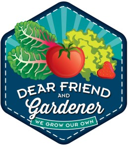 Join our virtual garden club and share all summer