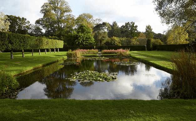 Bateman's, Rudyard Kipling's home and garden.  Photographs copyright © Richard Hanson 2014.