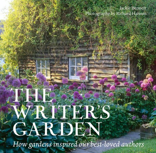 Cover of The Writer's Garden. Gifts for Gardeners