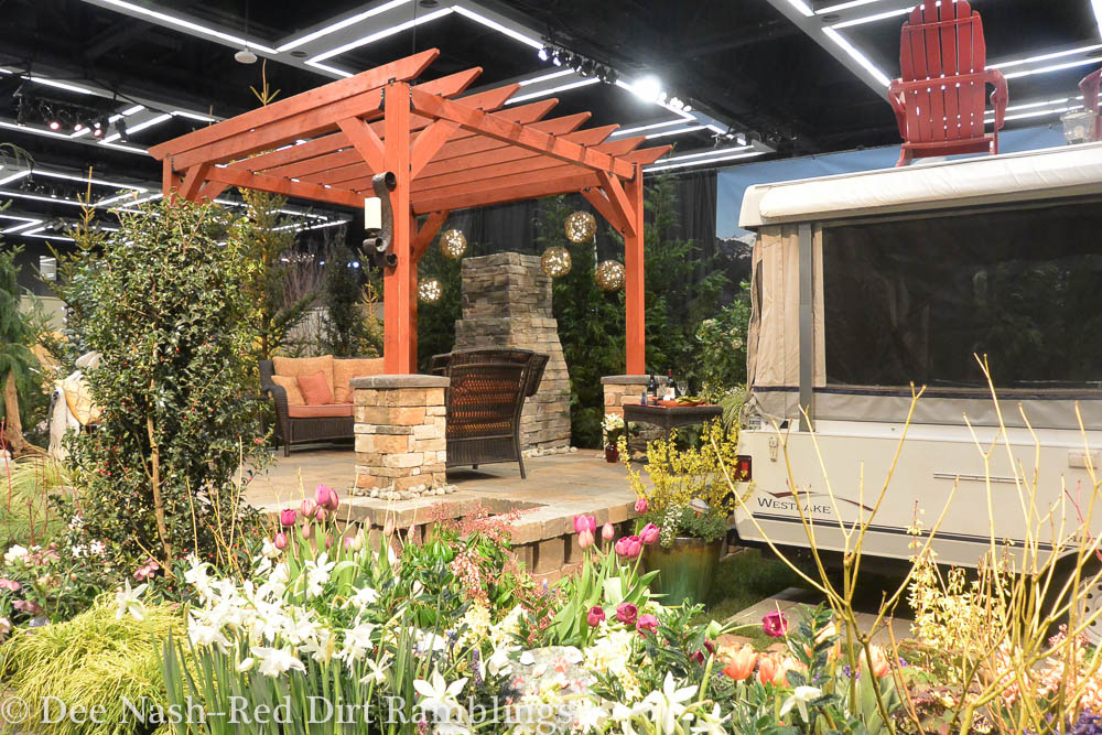 More Display Gardens From The NWFGS