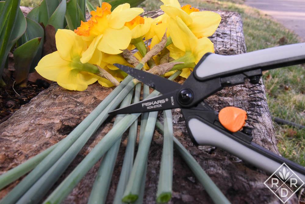 Fiskars Micro-Tip Pruning Snip