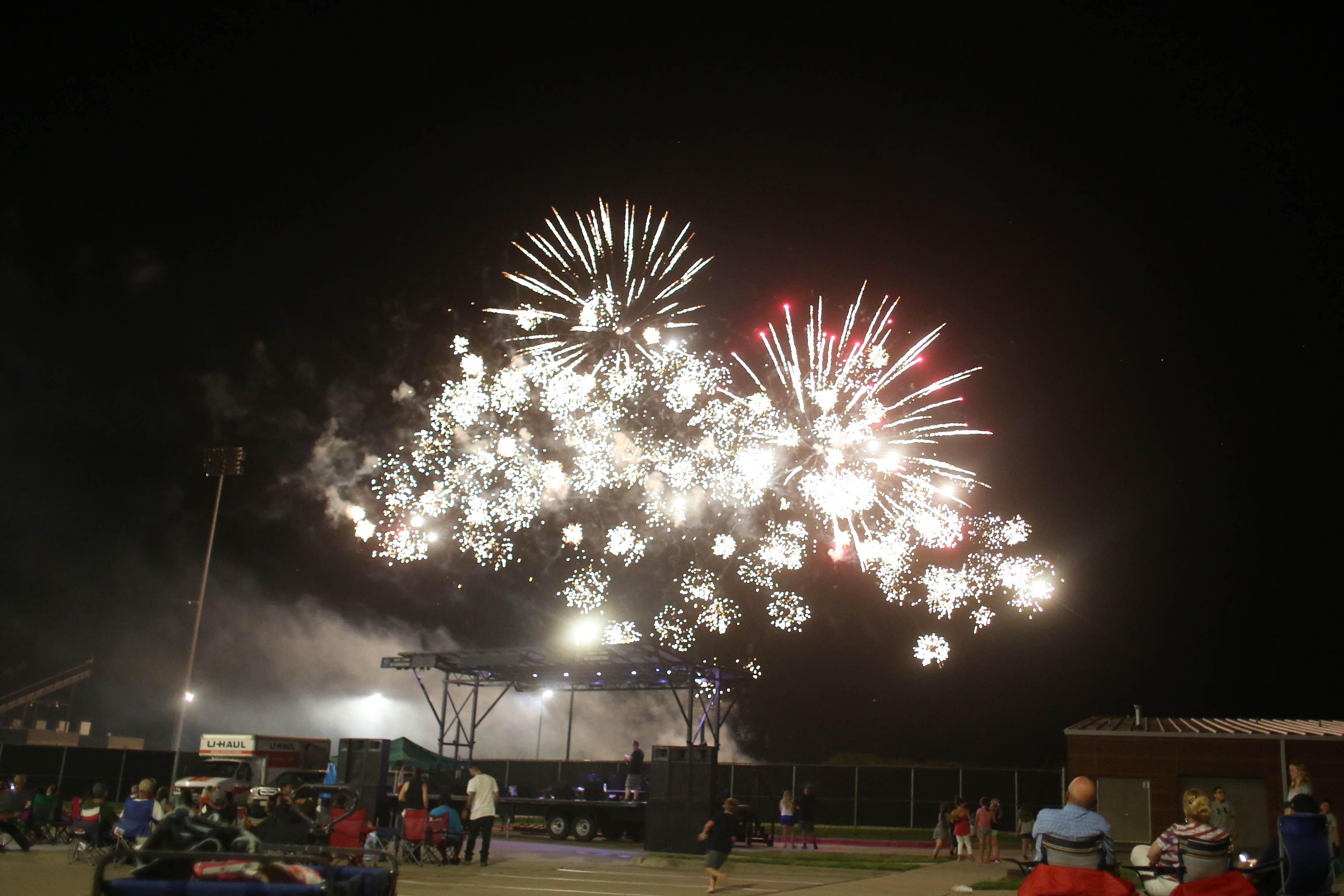 Independence Day Celebration :: Royse City