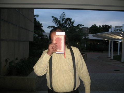 Ricardo Recuerdo - Archivos de Mariela