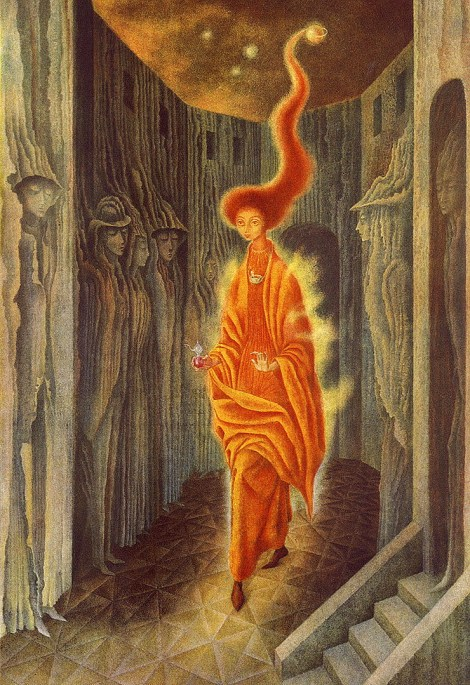 the-call remedios varo