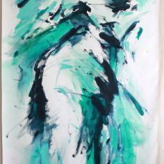 Jose Osorio painting 2