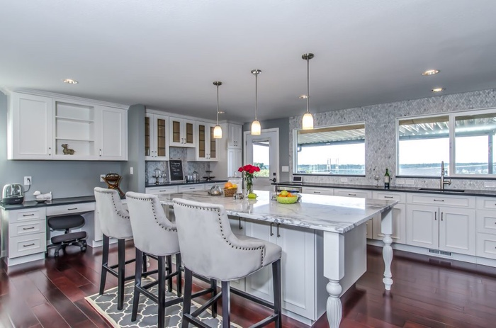best countertops for kitchen granite top island the your or bathroom