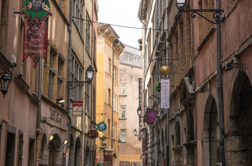 Where to stay in Lyon, France