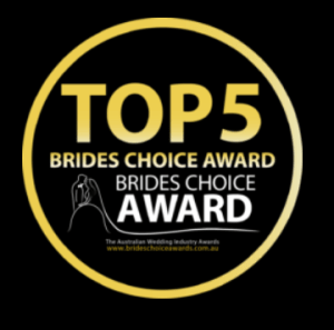 Brides choice awards