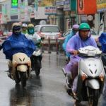 Rain to batter northern, southern Vietnam, as heatwave hits central provinces this week – Tuoi Tre News