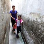 Life in narrow alleys in Ho Chi Minh City – Tuoi Tre News